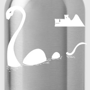 The Loch Ness Monster T-Shirts - Water Bottle