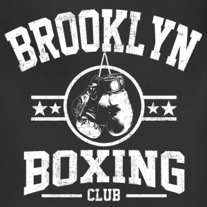 Brooklyn Boxing Club T-Shirts - Adjustable Apron