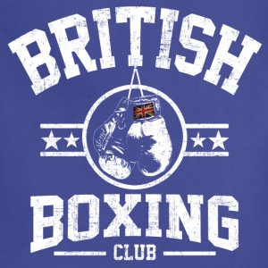 British Boxing Club T-Shirts - Adjustable Apron