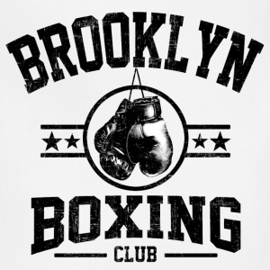 Brooklyn Boxing Club Hoodies - Adjustable Apron