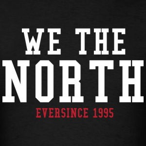 We The North Long Sleeve Shirts - Men's T-Shirt