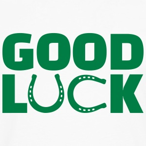 Good luck T-Shirts - Men's Premium Long Sleeve T-Shirt