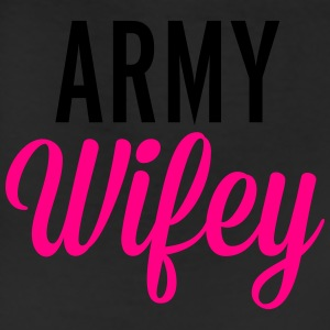 Army Wifey Hoodies - Leggings