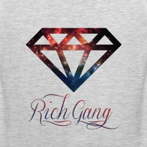 Rich gang  - Men's Premium Tank