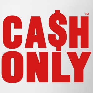 CASH ONLY - Coffee/Tea Mug