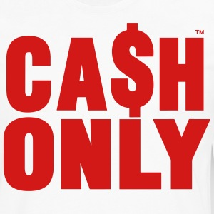 CASH ONLY - Men's Premium Long Sleeve T-Shirt