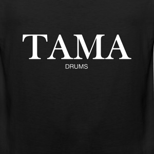 Tama Drums Big - Men's Premium Tank