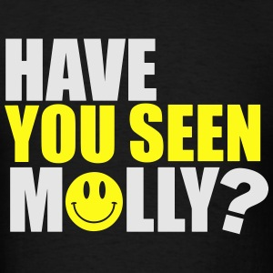 Have you seen Molly Tanks - Men's T-Shirt