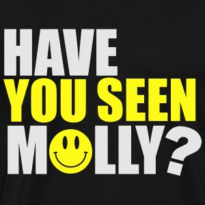 Have you seen Molly Tanks - Men's Premium T-Shirt