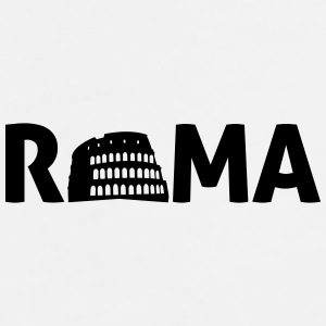 Roma Accessories - Men's Premium T-Shirt