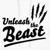 Unleash the Beast Hoodies - Women's Hoodie