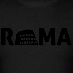 Roma Hoodies - Men's T-Shirt