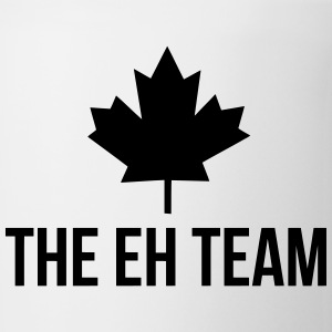 The Eh Team T-Shirts - Coffee/Tea Mug