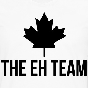The Eh Team T-Shirts - Men's Premium Long Sleeve T-Shirt