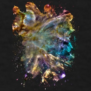 Colorful Cosmos Accessories - Men's T-Shirt
