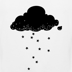 star cloud - Men's Premium Tank