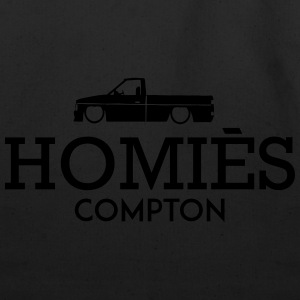 (homies) T-Shirts - Eco-Friendly Cotton Tote