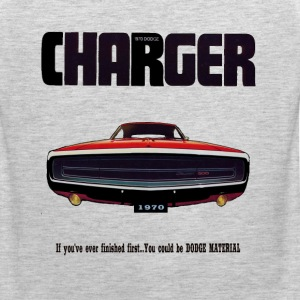 1970 Dodge Charger T-Shirts - Men's Premium Tank