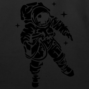 Astronaut Hoodies - Eco-Friendly Cotton Tote