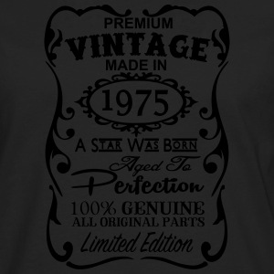 42nd Birthday Gift Ideas for Men and Women Unique  - Men's Premium Long Sleeve T-Shirt