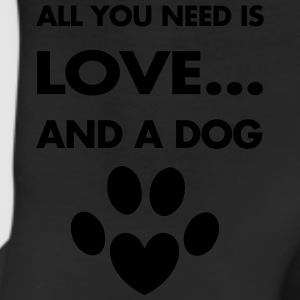 Love Dogs Long Sleeve Shirts - Leggings