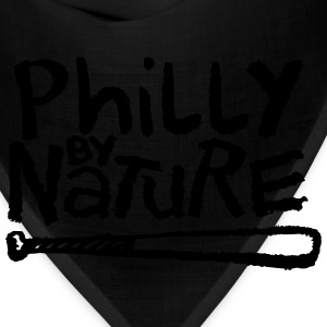 Philly By Nature T-Shirts - Bandana