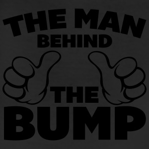 The Man Behind The Bump T-Shirts - Leggings