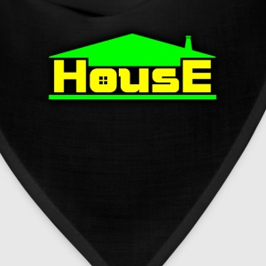 House Music YGB - Bandana
