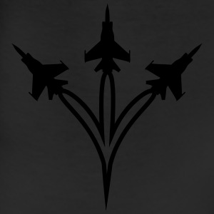 Jet formation T-Shirts - Leggings