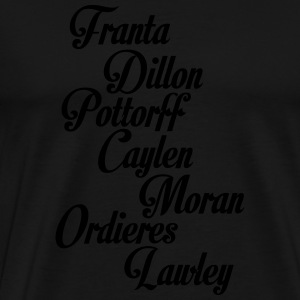 O2L Hoodies - Men's Premium T-Shirt