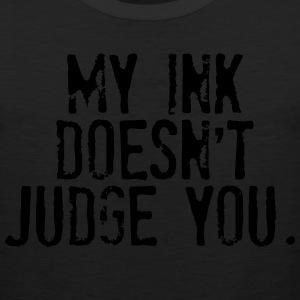 My Ink T-Shirts - Men's Premium Tank