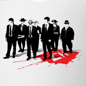 Reservoir Dogs of Chapolin - Coffee/Tea Mug