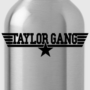 Taylor Gang - Water Bottle