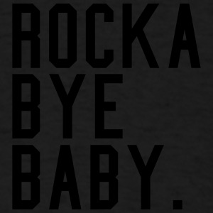 rOCKA bY bABY Sportswear - Men's T-Shirt