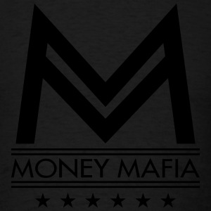 money mafia - Men's T-Shirt