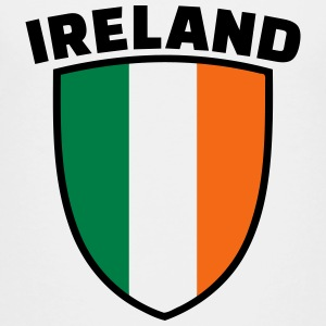 Ireland Kids' Shirts - Toddler Premium T-Shirt