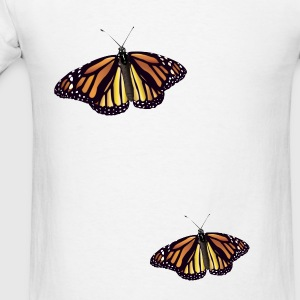 Monarch Butterfly Other - Men's T-Shirt