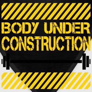 Body under construction Tanks - Bandana