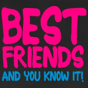 best friends and you know it ii 2c Hoodies - Leggings