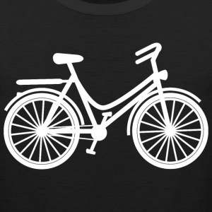 bike T-Shirts - Men's Premium Tank