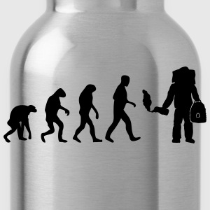beekeeper evolution T-Shirts - Water Bottle