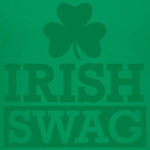 Irish swag Kids' Shirts - Toddler Premium T-Shirt