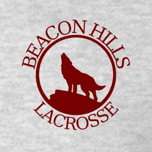 Stilinski 24 Beacon Hills t-shirts - Men's T-Shirt
