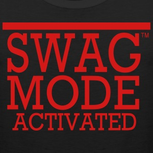 SWAG MODE ACTIVATED - Men's Premium Tank