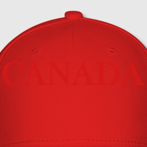 Canada design from loose goose - Baseball Cap