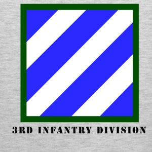 US Army 3rd Infantry Division - Men's Premium Tank