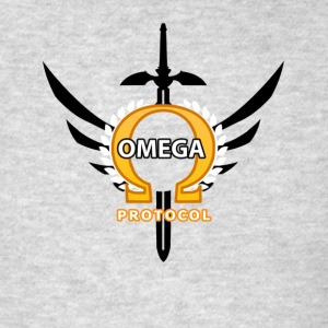 Omega Protocol Defender Series Long Sleeve T - Men's T-Shirt