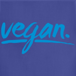 vegan - simply vegan ! T-Shirts - Adjustable Apron
