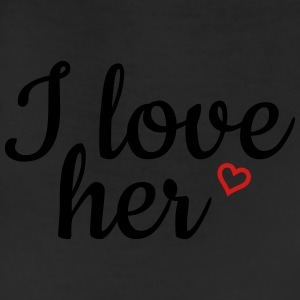 I love her Baby & Toddler Shirts - Leggings