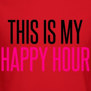 Happy Hour T-Shirts - Crewneck Sweatshirt